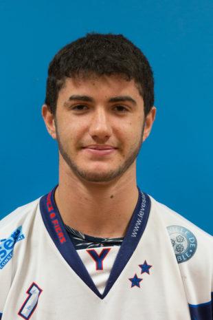 Yann Tessaro