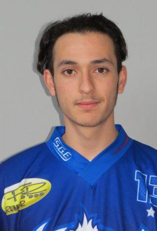 Cherad Soliman