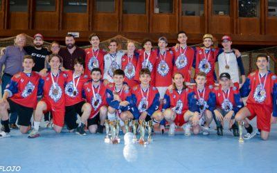 Finale U19